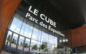 Le Cube Troyes
